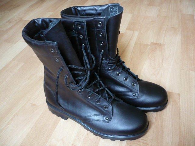 Купить Ботинки Фарадей