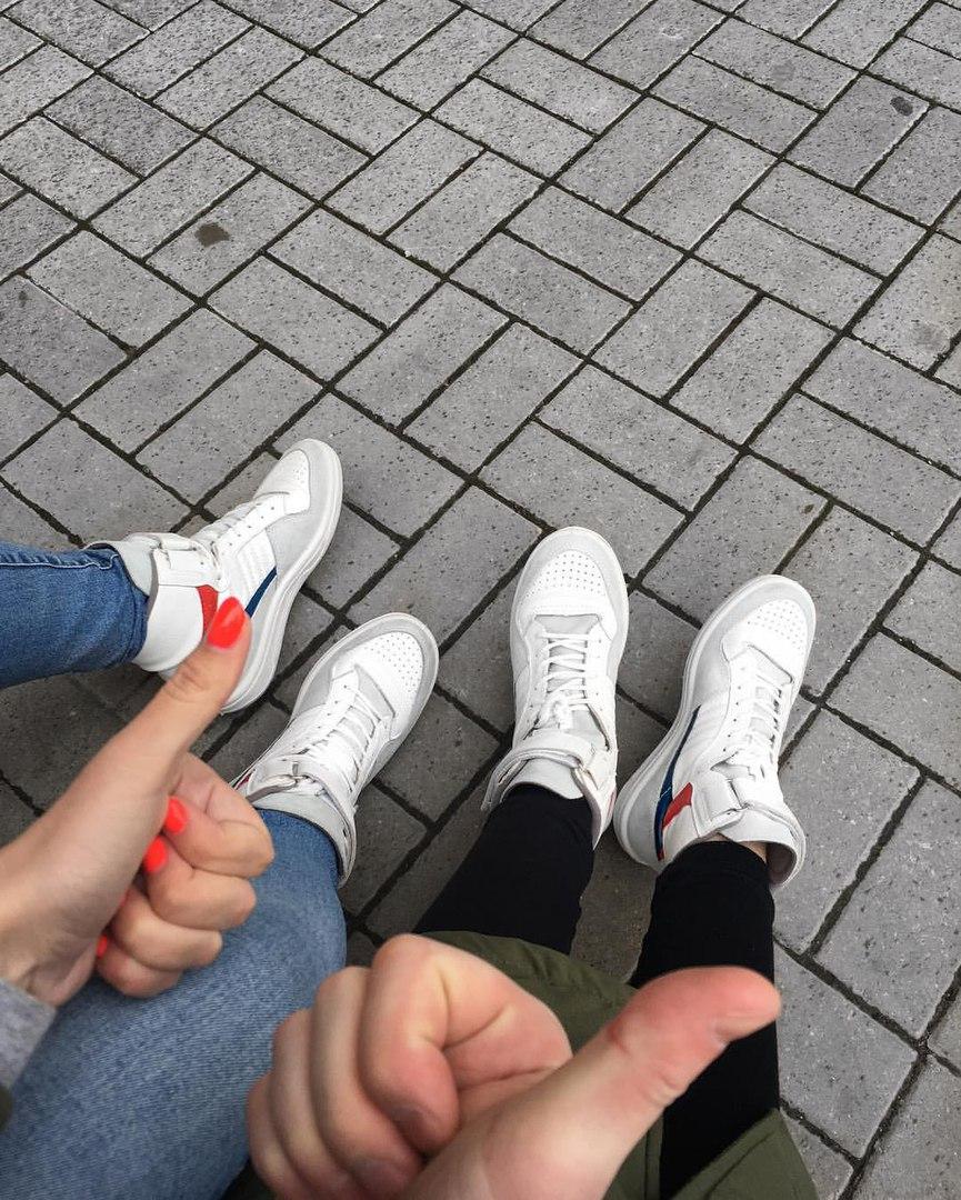 кросовки динамо размер