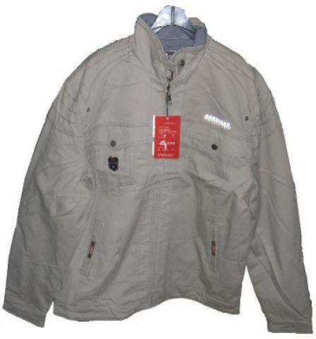 Куртки мужкие больших размеров